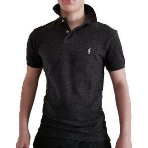 Polo Ralph Lauren Men Mesh Polo Shirt 🆕